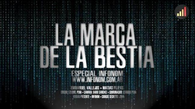 Documental. La Marca de la Bestia 666 (Especial Infonom)