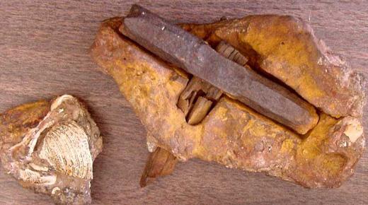 ¿El Martillo de Londres realmente se remonta a hace más de 100 millones de años